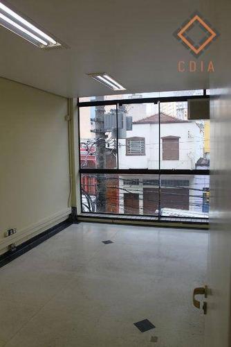 Imagem 1 de 19 de Prédio À Venda, 958 M² Por R$ 3.750.000,00 - Bela Vista - São Paulo/sp - Pr0437