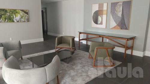 Imagem 1 de 12 de Apartamento Alto Padrão 175m² Bairro Jardim - 1033-11410