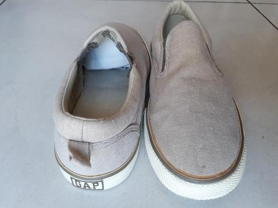 Usado. Zapatillas Gap - Unisex - Panchas