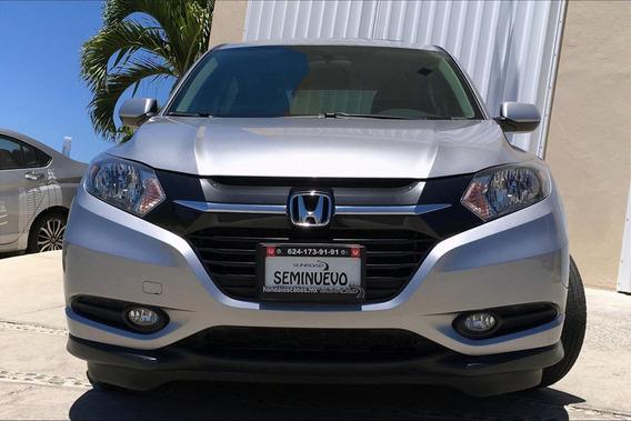 Honda Hr-v Epic Cvt 2017