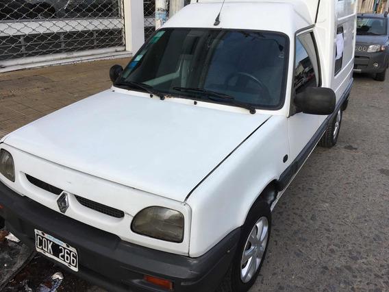 Renault Express 1997 1.9 Rn D