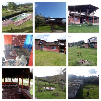 Venta De Finca Guarne Antioquia