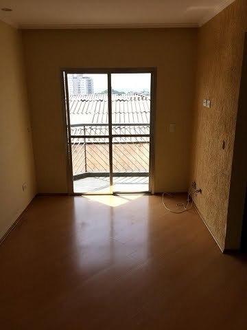 Imagem 1 de 11 de Apartamento Para Aluguel, 2 Dormitório(s) - 9349