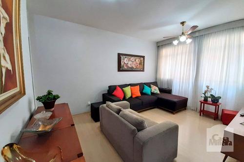 Imagem 1 de 15 de Apartamento À Venda No Gutierrez - Código 254399 - 254399