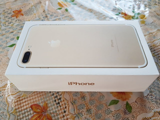 iPhone 7 Pluz 128g