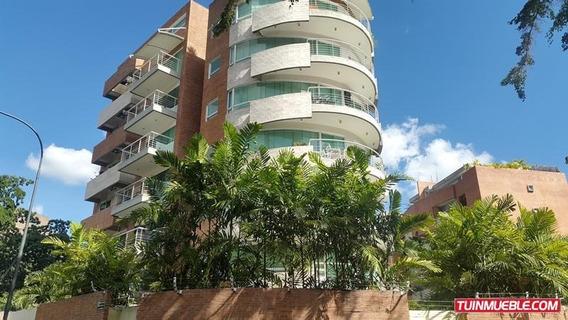 Apartamentos En Venta Urb. Campo Alegre Cod. 19-5112