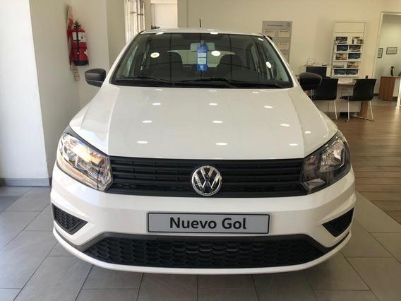 Volkswagen Nuevo Gol Trend 0km Trendline Automático 2020 Vw