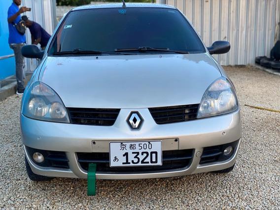 Renault Clio Frances