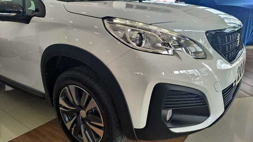 Summer Drive Novo Peugeot 2008 Pack Aut. Por R$: 69.990