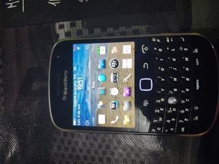 Celular Blackberry Bold 9900