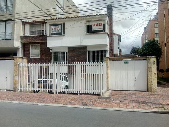 Casas En Venta Lisboa 722-851