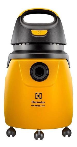 Aspirador Electrolux GT30N 20L amarelo e preto 220V