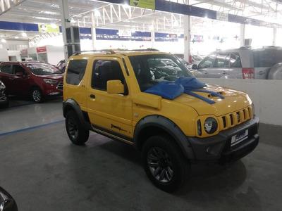Suzuki Jimny 2018 1.3 4sport 3p