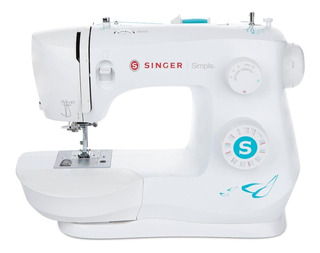 Máquina de coser Singer Simple 3337 Blanco 110V