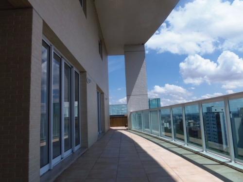 Imagem 1 de 15 de Apartamento - Jardim Morumbi - Ref: 19437 - V-19437