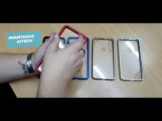 Funda Imantada 360 Reforzada iPhone Sams Motorola