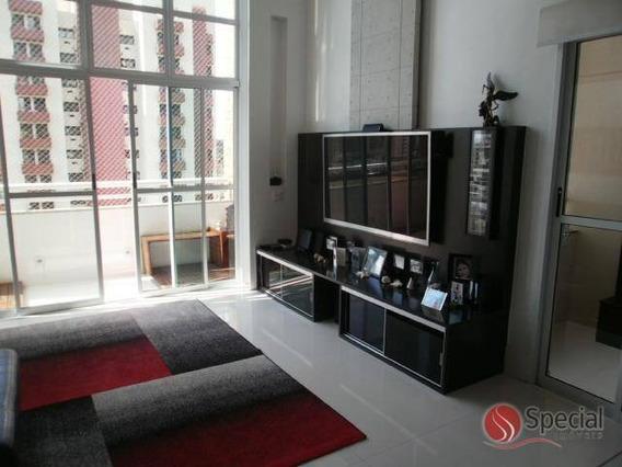 Apartamento À Venda, Jardim Anália Franco, São Paulo - Ap7647. - Ap7647