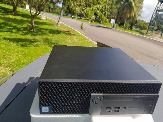 Computador Dell Core I7 9ª Geração