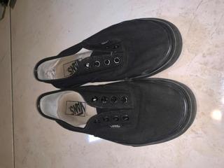 Zapatos Tennis Vans Talla 37