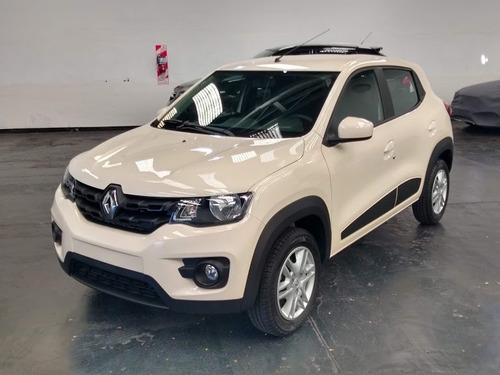 Renault Kwid 1.0 Sce 66cv Intense Tasa 9,9%(jp)