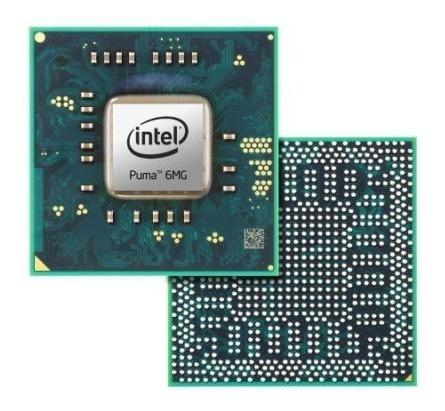 Chipset Notebook Acer