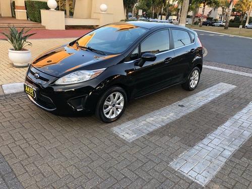 Imagem 1 de 4 de Ford Fiesta 1.6 Flex
