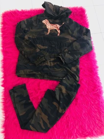 Conjuntos Pink Victoria Secret