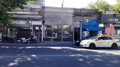 Local Comercial, Avda. Gral. Flores 2841 En Alquiler