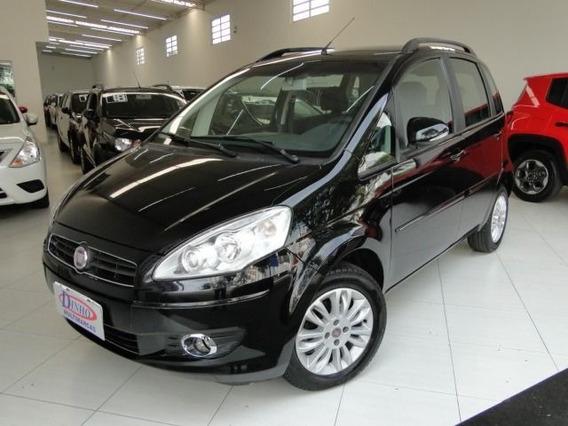 Fiat Idea Attractive 1.4 8v Flex, Eyp3677