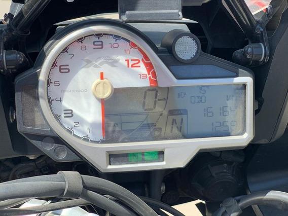 Moto Bmw S100xr