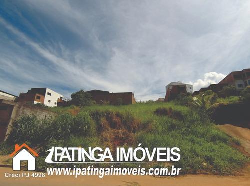 Imagem 1 de 2 de Terreno Para Venda, 336.0 M2, Cidade Nova - Santana Do Paraíso - 1204