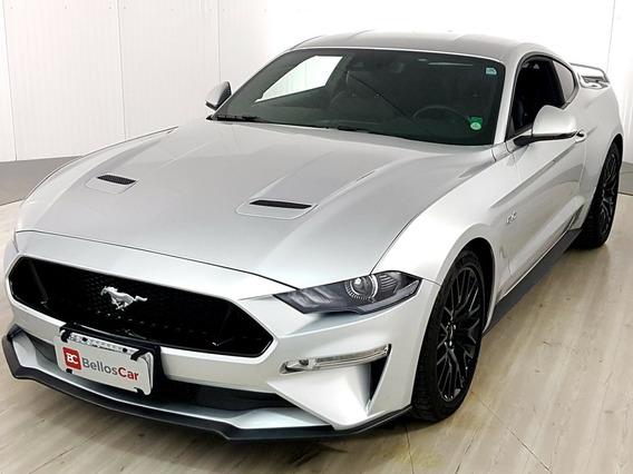 Ford Mustang 5.0 V8 Tivct Gasolina Gt Premium Selectshif...