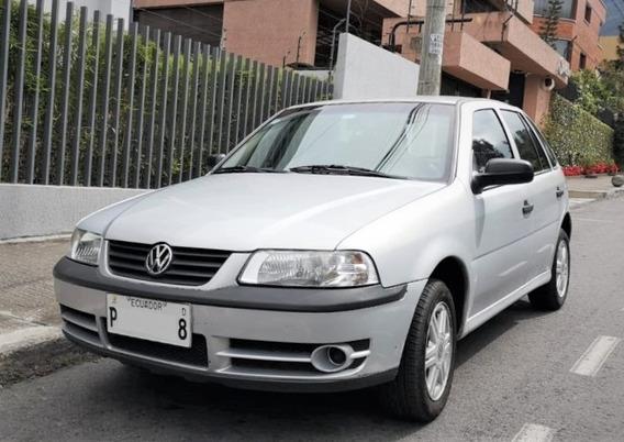 Volkswagen Gol 2004