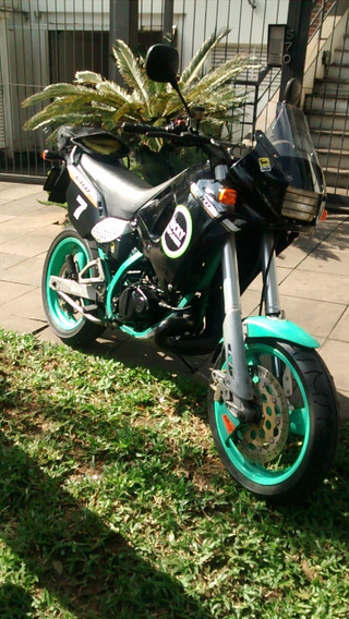 Cagiva Super City Super City Sp