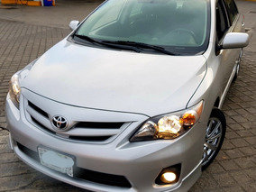 Toyota Corolla 2.4 Xrs Aa Ee Cd R-16 At 2012