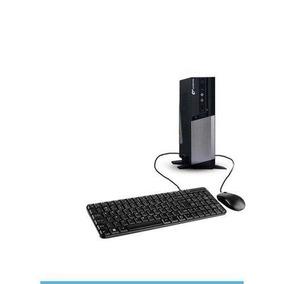 Computador Empresa Bematech Rc-8400 4g Hd 500 Servidor