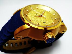 Relogio Invicta Yakuza 18215 Automatico Sport,laser.