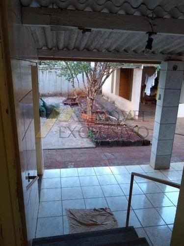 Imagem 1 de 15 de Casa, Vila Tibério, Ribeirão Preto - 580-v