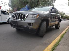Jeep Grand Cherokee Laredo V6 Lujo 4x2 At 2013