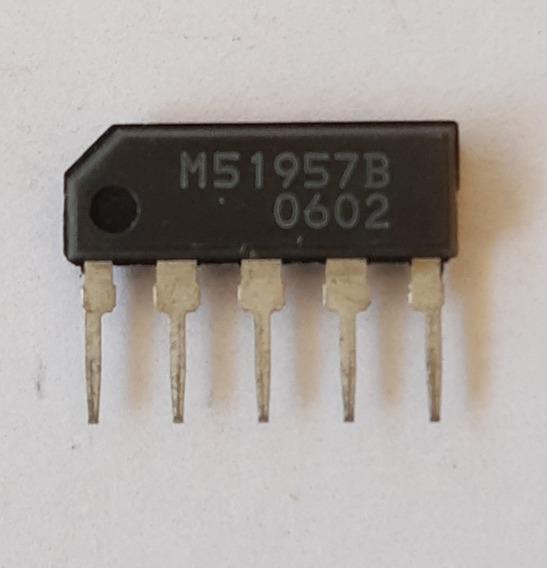 Circuito Integrado M51957b (kit 5pçs)
