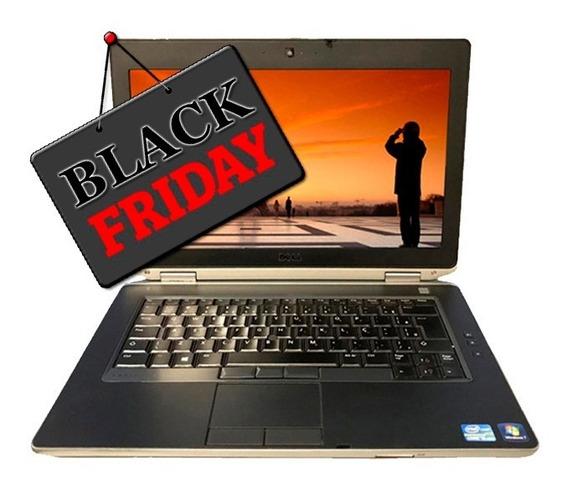Notebook Dell E6430 I5 3° Geração 4gb Hd320gb Black Friday