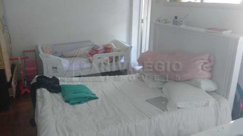 Apartamento À Venda, 1 Quarto, 1 Suíte, Copacabana - Rio De Janeiro/rj - 15357