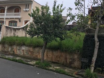 Terreno À Venda, 312 M² Por R$ 1.400.000 - Jardim Das Américas - São Bernardo Do Campo/sp - Te4707
