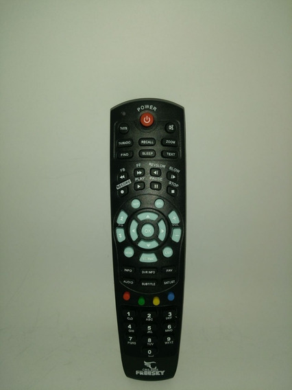 Controle Free Crs 9005