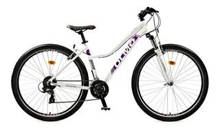 Bicicleta Olmo R29 Safari 295+ 21v Aluminio 1bo1026