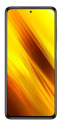 Celular Xiaomi Poco X3 Nfc 64gb Gris