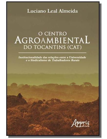 Centro Agroambiental Do Tocantins (cat), O