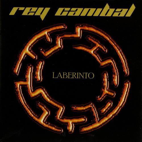 Rey Canibal - Cd - Laberinto