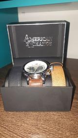 Relógio American Exchange 3 Pulseiras