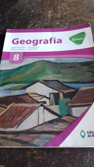 Apoema Geografia 8/do Aluno